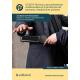 Técnicas y procedimientos profesionales en la protección de personas, instalaciones y bienes  UF2674