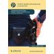 Medios de protección y armamento UF2675