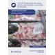 Elaboración de masas, pastas, precocinados y cocinados de pescado. INAJ0109