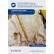 Elaboración de semiconservas, salazones, secados, ahumados y escabeches. INAJ0109