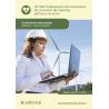 Elaboración de inventarios de consumo de materias primas y recursos UF1942