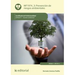 Prevención de riesgos ambientales MF1974_3