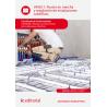 Puesta en marcha y regulación de instalaciones caloríficas UF0611