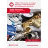 Prevención de riesgos laborales y medioambientales en instalaciones caloríficas UF0612