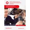 Mantenimiento preventivo de instalaciones caloríficas UF0613
