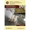 Envasado y empaquetado de productos alimentarios. INAD0108