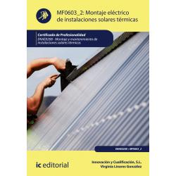 Montaje eléctrico de instalaciones solares térmicas MF0603_2