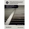 Mantenimiento correctivo de instalaciones de climatización y ventilación-extracción. IMAR0208