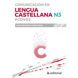 FCOV02. Comunicación en Lengua Castellana N3