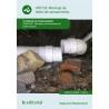 Montaje de redes de saneamiento. ENAT0108