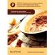 Realización de elaboraciones básicas y elementales de cocina y asistir en la elaboración (2ª ed.) UF0056