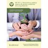 Normativa y política interna de gestión ambiental de la organización MF1971_3
