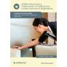 Decoración y ambientación en habitaciones y zonas comunes en alojamientos UF0047