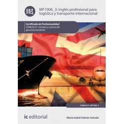 Inglés profesional para la logística y transporte internacional MF1006_2