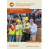 Gestión del equipo de trabajo del almacén UF0927