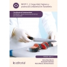 Seguridad e Higiene y Protección Ambiental en Hostelería. HOTR0409