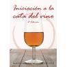 Iniciación a la cata de vino. 2ª Edición