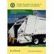 Recogida y Transporte de Residuos Urbanos o Municipales. SEAG0108