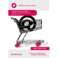 Venta online UF0032