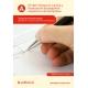 Puesta en marcha y financiación de pequeños negocios o microempresas UF1821 (2ª Ed.)