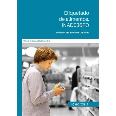 INAD036PO: Etiquetado de alimentos