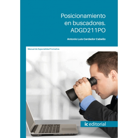 ADGD211PO. Posicionamiento en buscadores