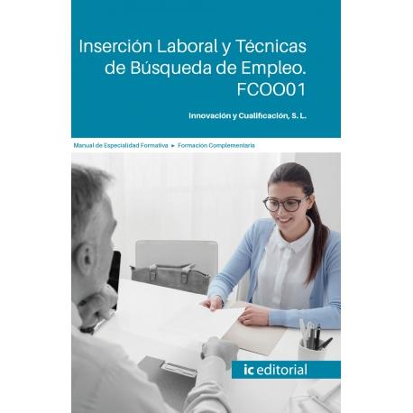 FCOO01. Inserción Laboral y Técnicas de Búsqueda de Empleo