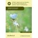 Aplicación de métodos de control fitosanitarios en plantas, suelo e instalaciones  UF0007 (2ª Ed.)