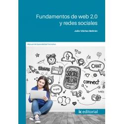 Fundamentos de web 2.0 y redes sociales. ADGG081PO