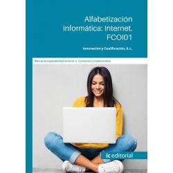 FCOI01 Alfabetización informática: Internet