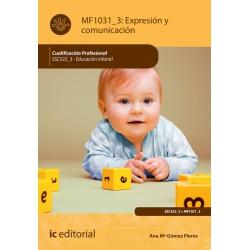 Expresión y Comunicación MF1031_3 (2ª Ed.)
