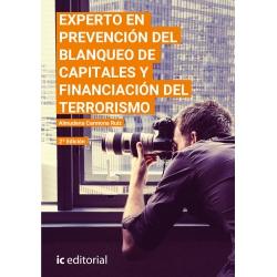 Experto en prevención del blanqueo de capitales y financiación del terrorismo. 2ª Edición
