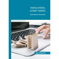 Venta online. COMT105PO