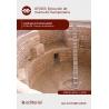 Ejecución de muros de mampostería UF0305 (2ª Ed.)