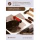 Proceso y preparación de equipos y medios en trabajos de albañilería UF0302 (2ª Ed.)