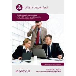 Gestión fiscal UF0315