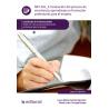 Evaluación del proceso de enseñanza-aprendizaje en formación profesional para el empleo MF1445_3