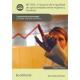 Impulso de la igualdad de oportunidades entre mujeres y hombres. SSCG0209