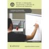 Valoración, seguimiento, y difusión de acciones de mediación. SSCG0209