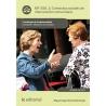 Contextos sociales de intervención comunitaria. SSCG0209