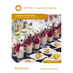 Logística de catering. HOTR0309