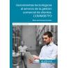 COMM087PO. Herramientas tecnológicas al servicio de la gestión comercial de clientes