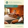 Mantenimiento y limpieza en alojamientos rurales. HOTU0109