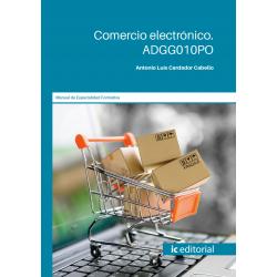Comercio electrónico. ADGG010PO
