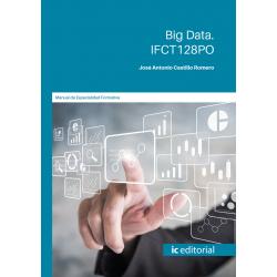 IFCT128PO. Big Data