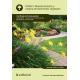 Mantenimiento y mejora de elementos vegetales. AGAO0208