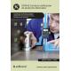 Control y verificación de productos fabricados UF0443 (2ª Ed.)