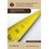 Toma de datos, mediciones y croquis para la instalación de elementos de carpintería UF0101 (2ª Ed.)