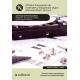 Preparación de materiales y maquinaria según documentación técnica UF0444 (2ª Ed.)