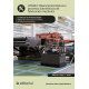 Operaciones básicas y procesos automáticos de fabricación mecánica UF0442 (2ª Ed.)